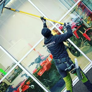 fönsterputs vällingby